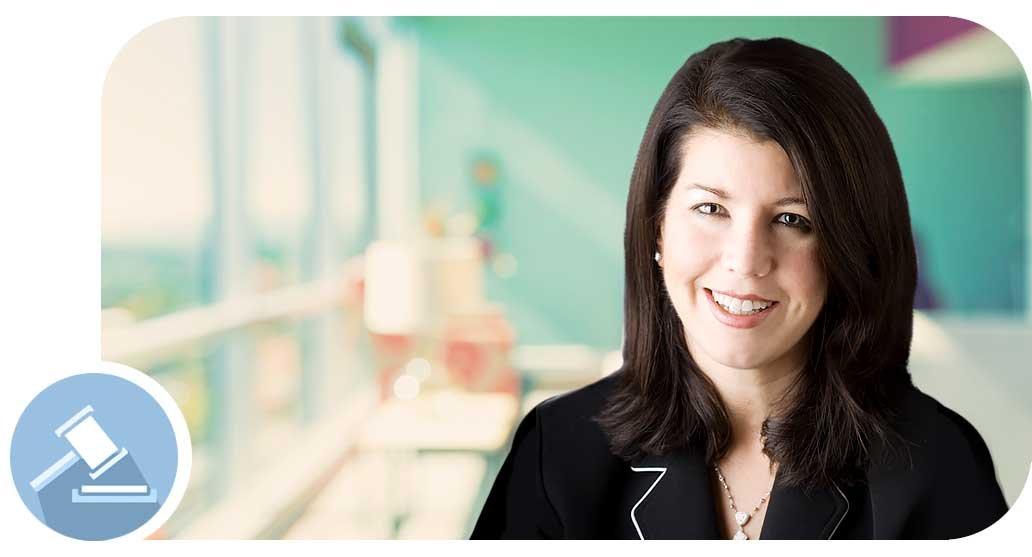 NJ Family Law Attorney Nancy Richmond