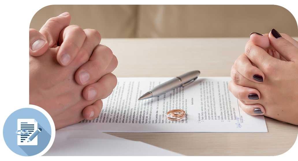 NJ Marital Settlement Agreements