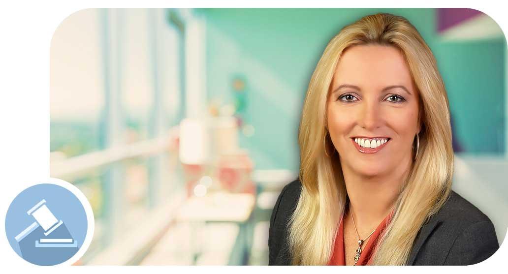 NJ Family Law Attorney Kimberly Rennie