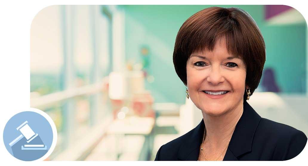 NJ Family Law Attorney Lizanne Ceconi