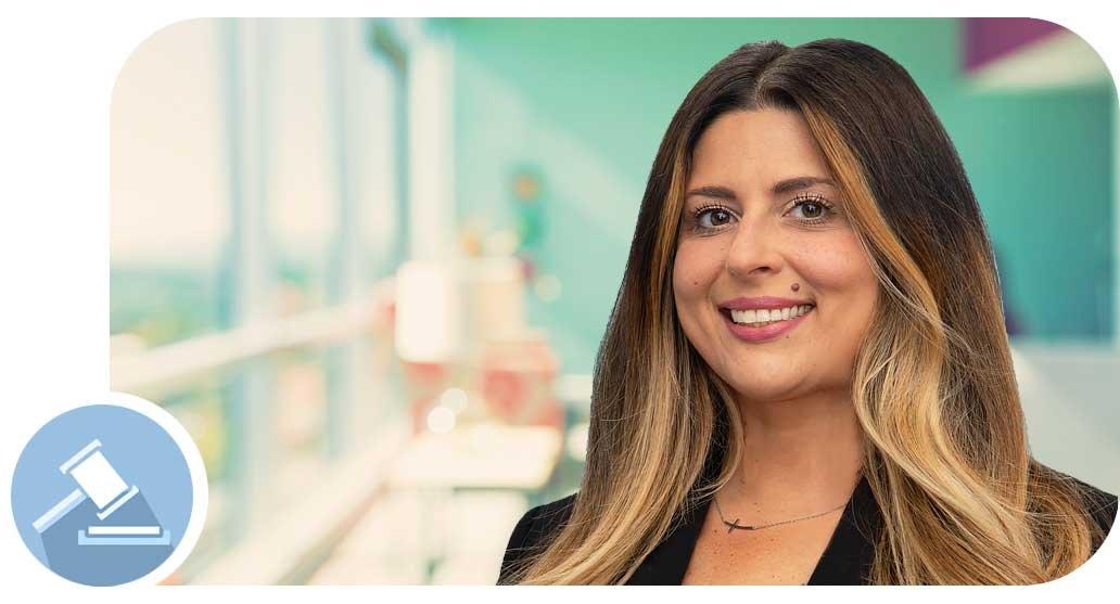 NJ Family Law Attorney Christina Kolevich